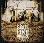 pochette de l'album de Soul Like Breeze